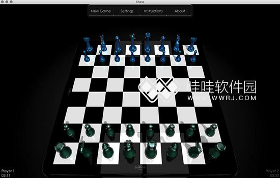 baKno Chess Mac最新版