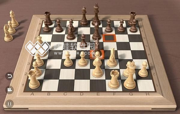 Real Chess 3D Mac最新版