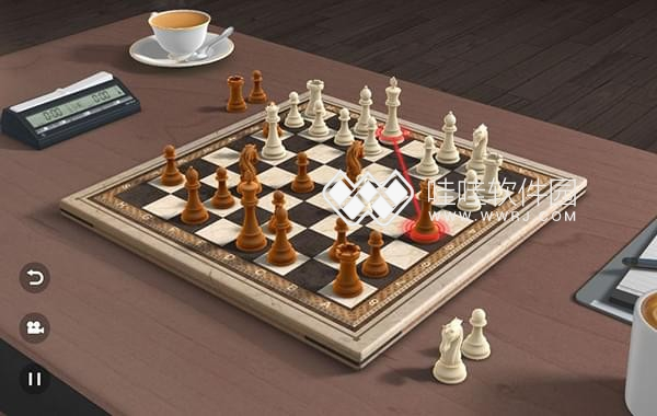 Real Chess 3D Mac官方版